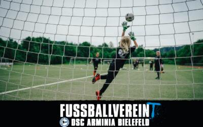 Fußballschule – Arminia Bielefeld